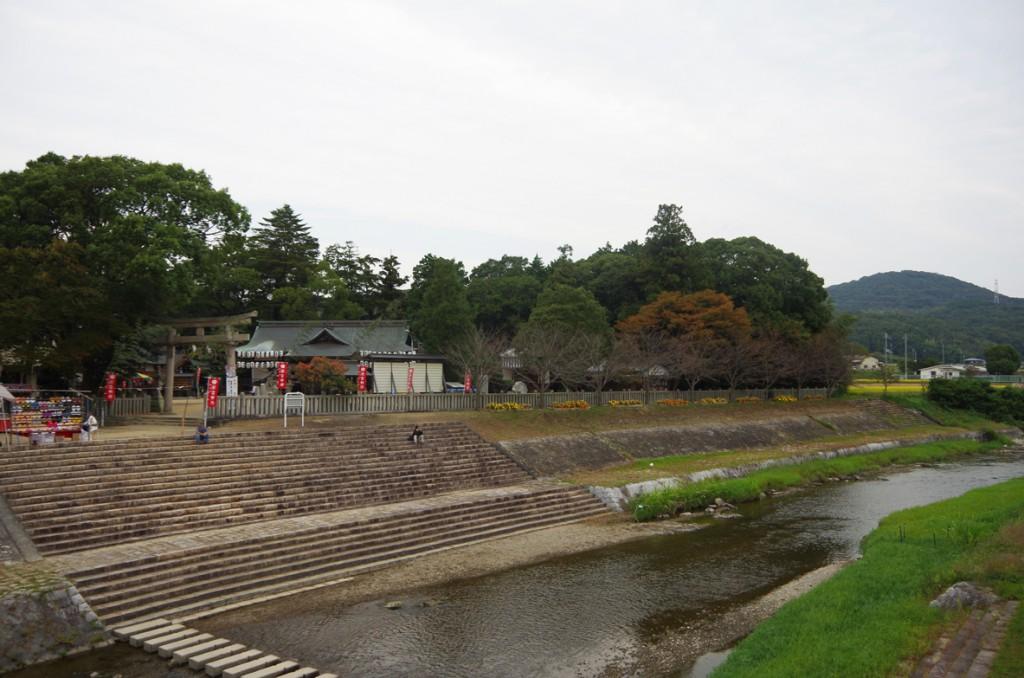 押部谷住吉神社